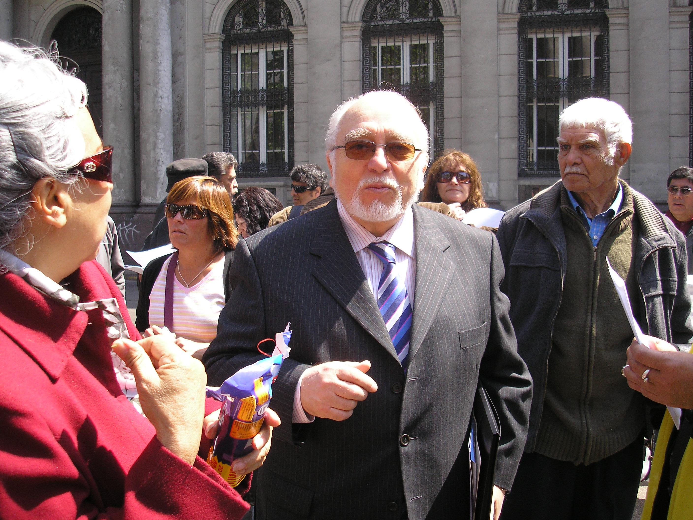 marcha 2009